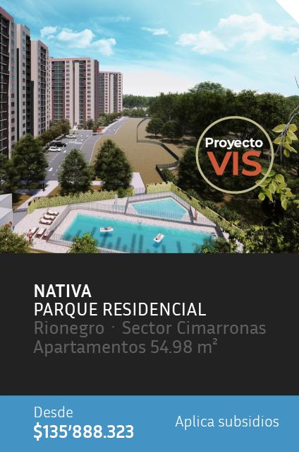 Grupo - Lorca - Nativa Parque Residencial